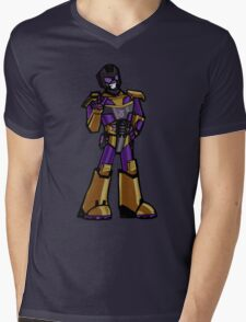 TFA- Swindle Mens V-Neck T-Shirt