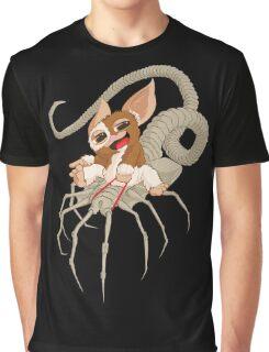 Gizhugz Graphic T-Shirt