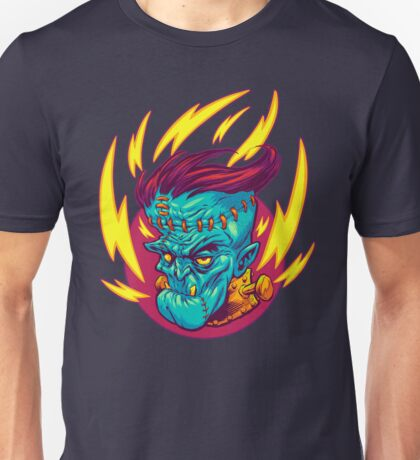 FUNKENSTEIN Unisex T-Shirt