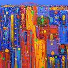 Uptown by Adam Bogusz