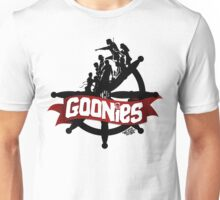 The Goonies - V2 Unisex T-Shirt