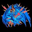 VAMPIRE BAT: STAKED! by beastpop