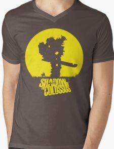 Shadow of the Colossus  Mens V-Neck T-Shirt
