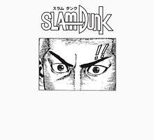 SLAM DUNK Hanamichi Sakuragi Manga Design Unisex T-Shirt