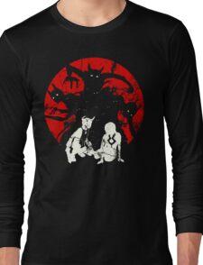 ICO - V2 Long Sleeve T-Shirt