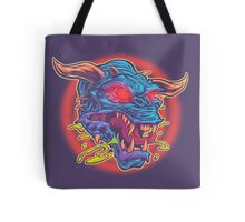 GHOSTBUSTERS: TERROR DOG Tote Bag