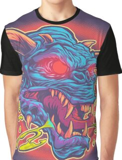 GHOSTBUSTERS: TERROR DOG Graphic T-Shirt