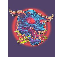 GHOSTBUSTERS: TERROR DOG Photographic Print