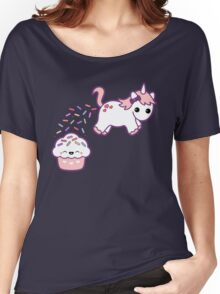Sprinkle Poo Women's Relaxed Fit T-Shirt
