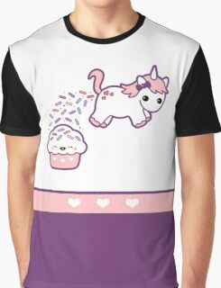 Sprinkle Poo Graphic T-Shirt
