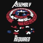Assembly Required by iSmyth22
