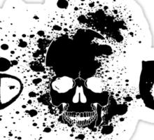 DeadLife Sticker