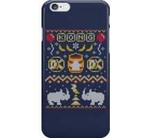 Kong Sweater iPhone Case/Skin