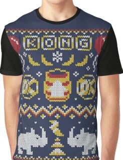 Kong Sweater Graphic T-Shirt