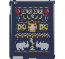 Kong Sweater iPad Case/Skin
