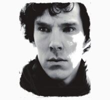Sherlock by JulieDA