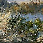 Marsh. by Guennadi Kalinine