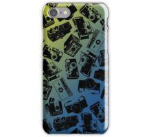 Camera Collage iPhone Case/Skin