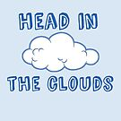 Head In The Clouds by iheartgallifrey