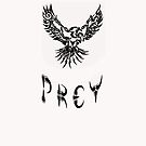 Song of the Preys - Tattoo-Tribal Design by scatharis