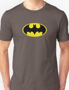Batman Old School Logo T-Shirt