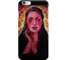 The Mantodea Sultan (VIDEO IN DESCRIPTION!!!) iPhone Case/Skin