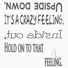 Crazy feelings of love by AHakir