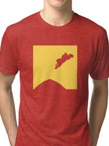 Money Divin' Tri-blend T-Shirt