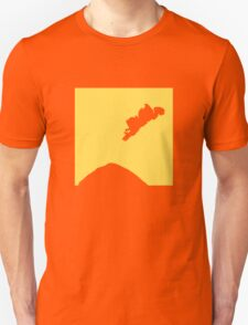 Money Divin' Unisex T-Shirt