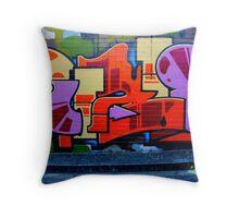 enmore (may 2012) Throw Pillow