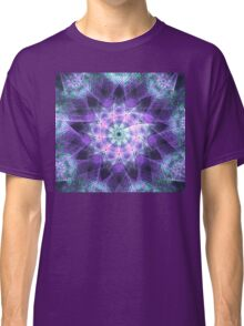 Violet Wings Classic T-Shirt