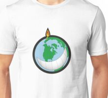 EarthBomb Blank Unisex T-Shirt
