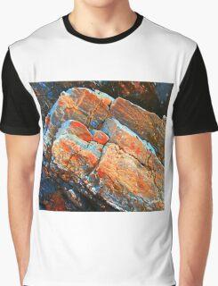 hidden colours... Graphic T-Shirt