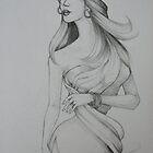 'Lady' by jkisinamal