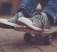Skater by Paisleypatches