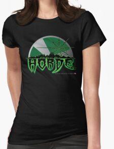 Major League Kolhii (Metru Nui) Womens Fitted T-Shirt