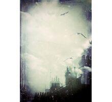 Tristesse Photographic Print