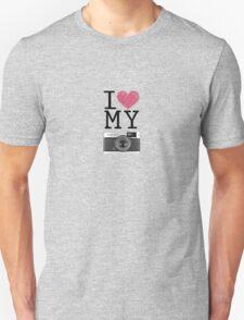 I ♥ My Trip 35 T-Shirt