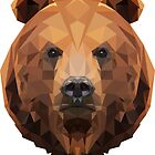 Bear by edwardmhz