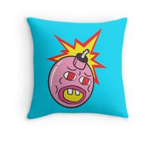 The Cherry Hundreds Throw Pillow
