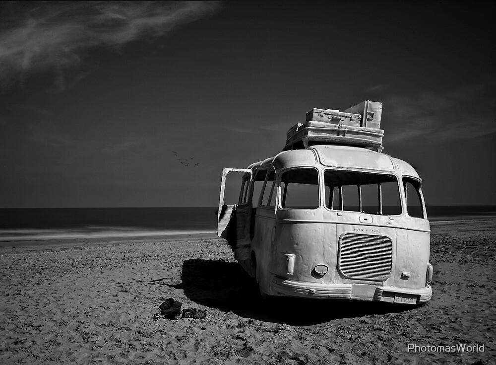 Many Dreams by PhotomasWorld
