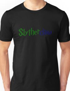 Slytherclaw Unisex T-Shirt