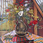 studio still life by maria paterson