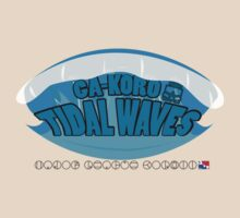Ga-Koro Tidal Waves by Drumasaurs