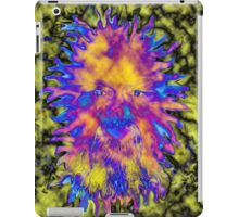 Psychedelic Smiles iPad Case/Skin