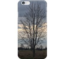 Vanishing Ontario - The passengers have all gone iPhone Case/Skin