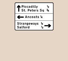 Strangeways, Here We Come (via Miller Street) T-Shirt