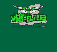 Le-Koro Wind-Flyers Unisex T-Shirt