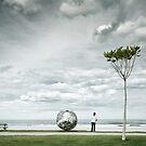 Your World by Luis Ferreiro