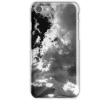 Light Leaks iPhone Case/Skin